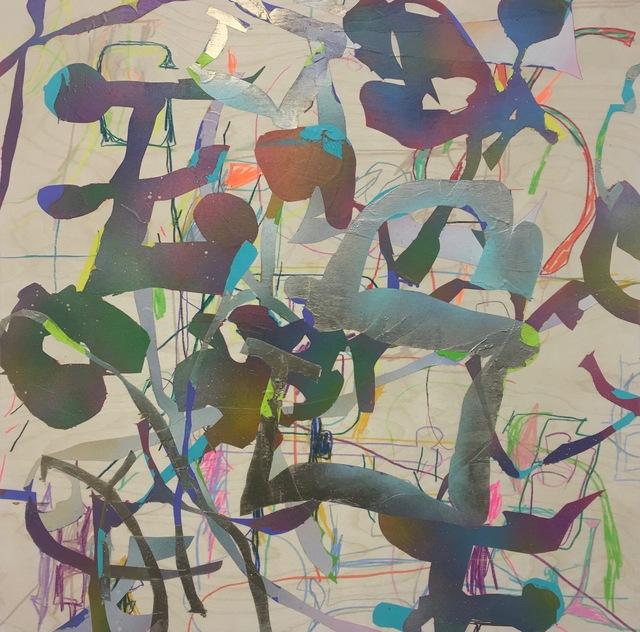 Nick Wilkinson, 'Dancing Mood', 2016, Ochi Projects