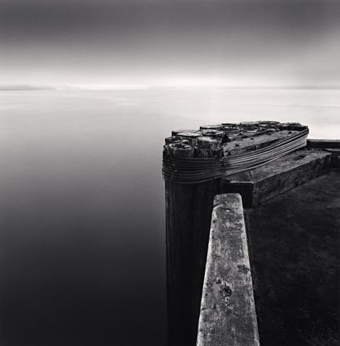 Michael Kenna, 'Edge of Pier One, Fort Mason, San Francisco, USA', 2003, Dolby Chadwick Gallery