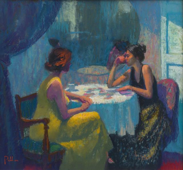 , 'Tarot Reading,' 2014, ACA Galleries