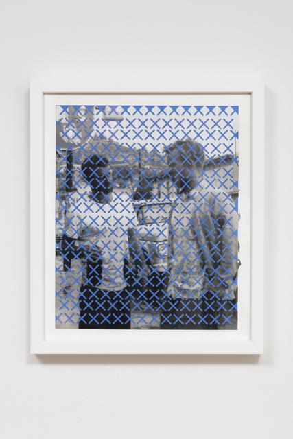 , 'Surf Type,' 2018, Team Gallery