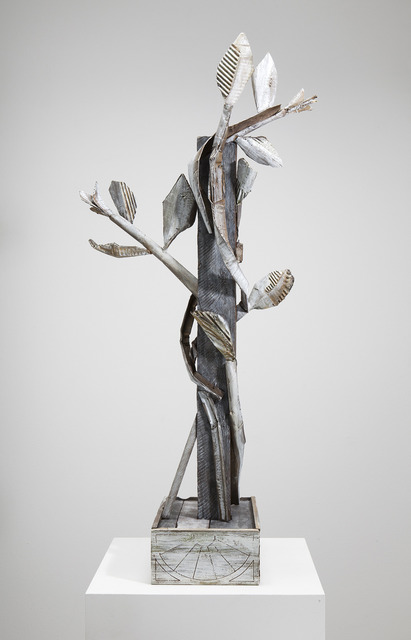 , 'Vine,' 2011-2012, Nasher Sculpture Center