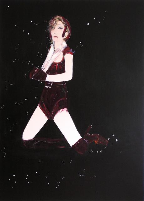 Lilian Eliens, 'Star', 2008, Online Galerij