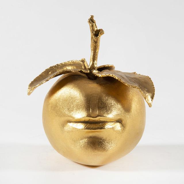 Claude Lalanne, 'Pomme bouche', 1975, HELENE BAILLY GALLERY