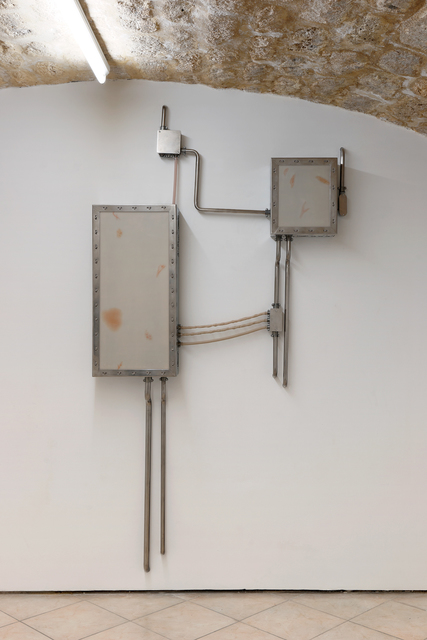 Dora Budor, 'The Architect, Offsite Injection', 2014, Swiss Institute Benefit Auction
