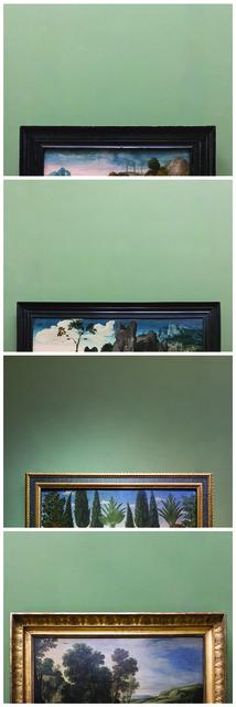 , 'Variante No. 11,' 2017, Patricia Conde Galería