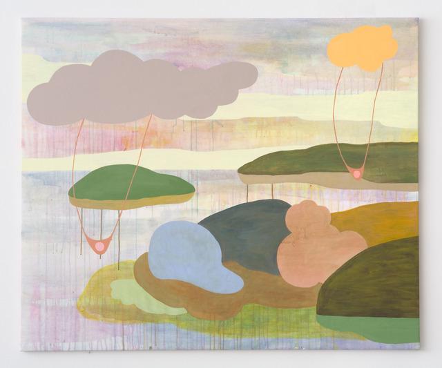 , 'Okända landskap 5,' 2012, Andréhn-Schiptjenko