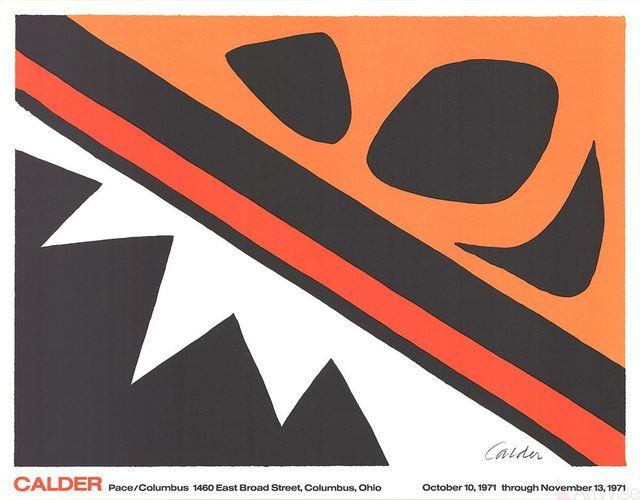 , 'La Grenouille et la Scie (large),' 1971, ArtWise