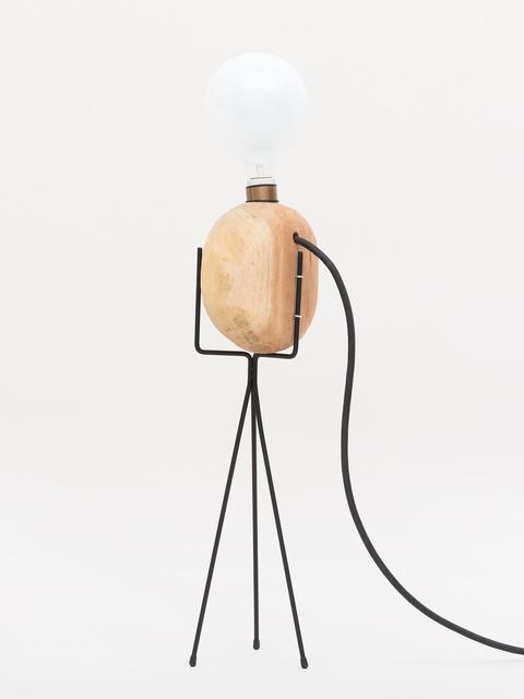 , 'Souvenir 142 - Three Legged Lamp,' 2017, Fisher Parrish Gallery