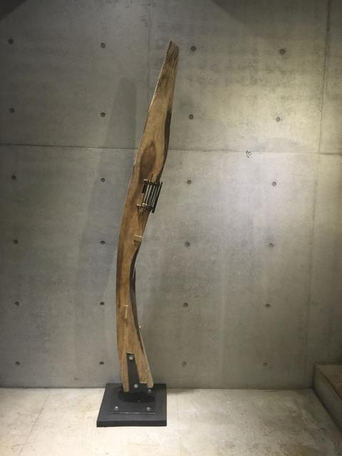 , 'Warrior III/ 叢林戰士 Ⅲ ,' 2015, Artrue Gallery
