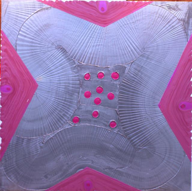 , 'Terraform IX,' , David Richard Gallery
