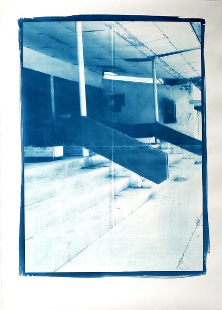, 'Cinema Karl Marx,' 2016, Tiwani Contemporary