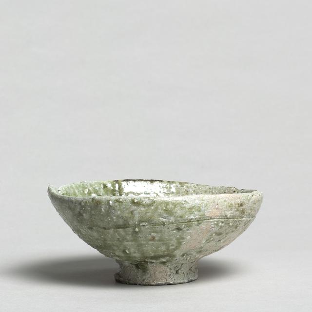 , 'Chawan - Teabowl,' ca. 1990, Japan Art - Galerie Friedrich Mueller