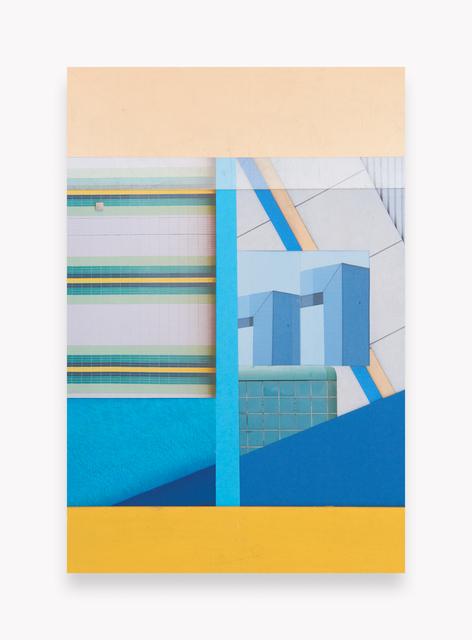Johannes Kersting, 'Cool Springs (Sampling)', 2018, Evelyn Drewes Galerie