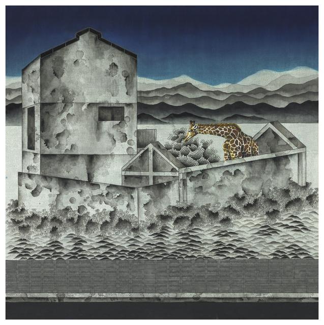 , 'Scenery of Journey VII 旅途中的風景VII ,' 2015, Asia Art Center