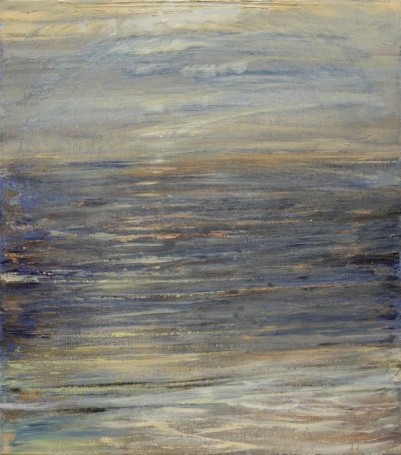 , 'Sky, Sea, Shore,' 2017, Victoria Miro