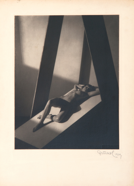 , 'Composition,' 1929, Adolf Loos Apartment and Gallery