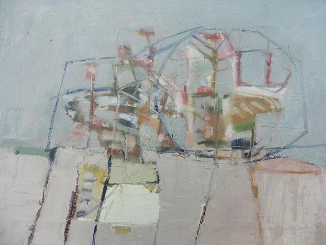 Caroline Yates, 'Ride', 2019, Hicks Gallery
