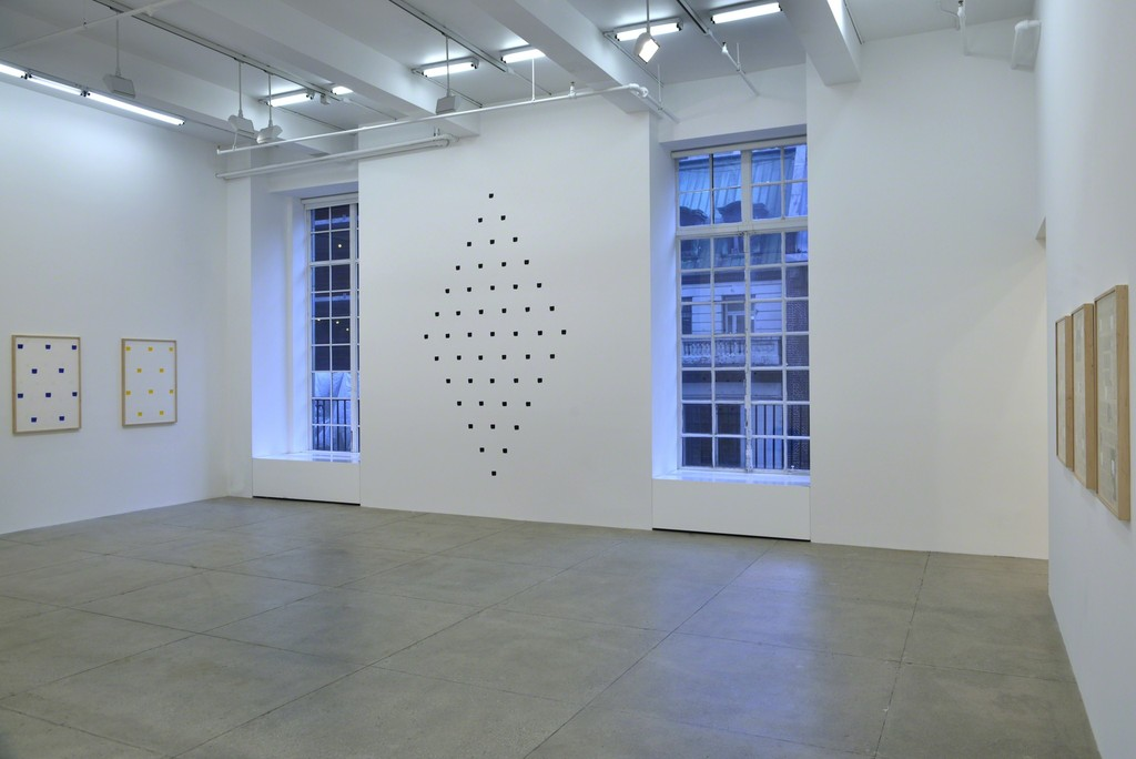 Niele Toroni