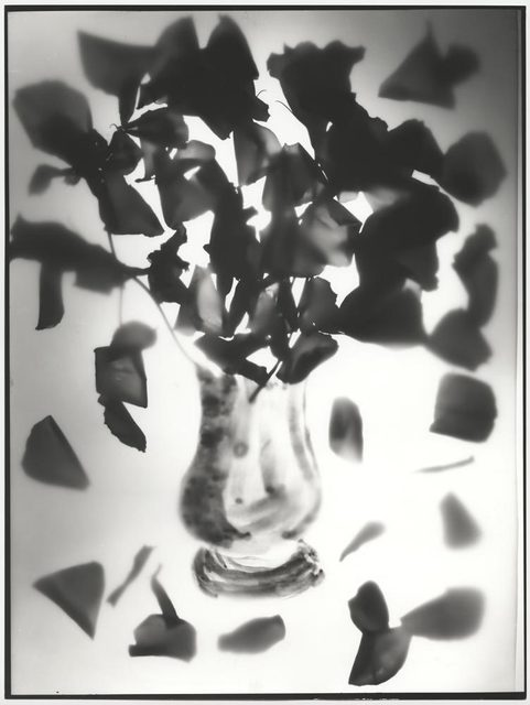 Edouard Boubat, 'Photogramme II, Amelie EB, Paris', 1995, °CLAIR Galerie