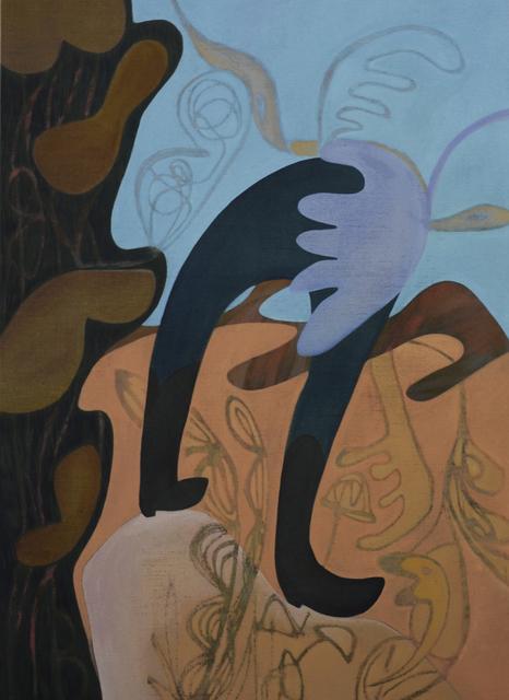 , 'untitled,' 2019, Charim Galerie