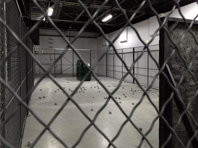 Andra Ursuta, 'Stoner', 2013, Installation, Palais de Tokyo