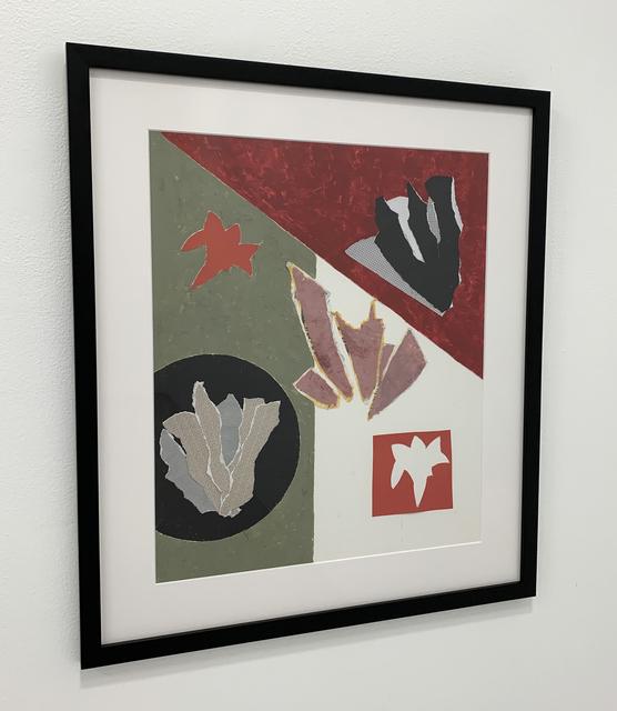, 'Amaryllis Land 3,' 2019, Bruno David Gallery & Bruno David Projects