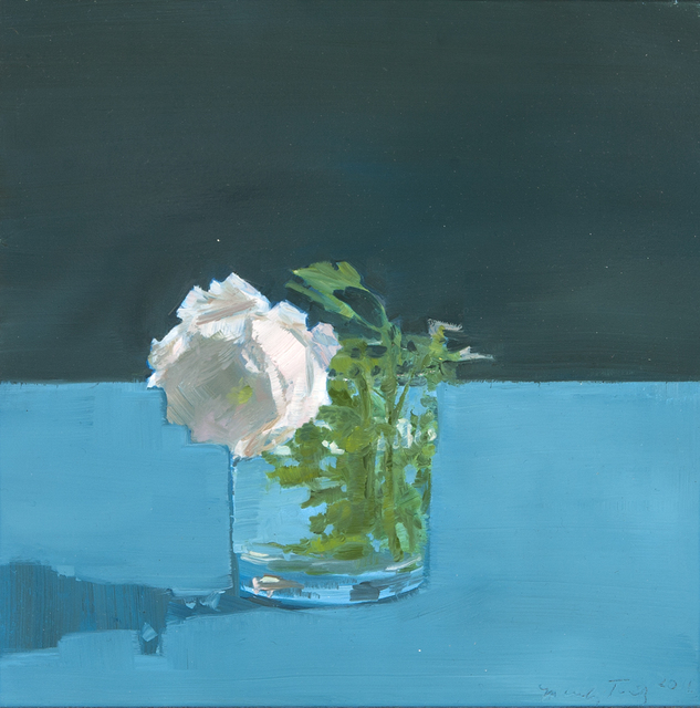 , 'I Put Your Rose in My Glass,' , Dowling Walsh
