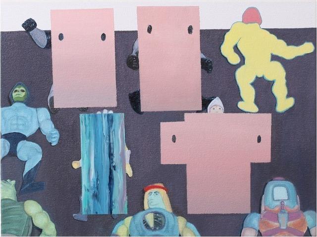, 'Motu,' 2013 , Portas Vilaseca Galeria