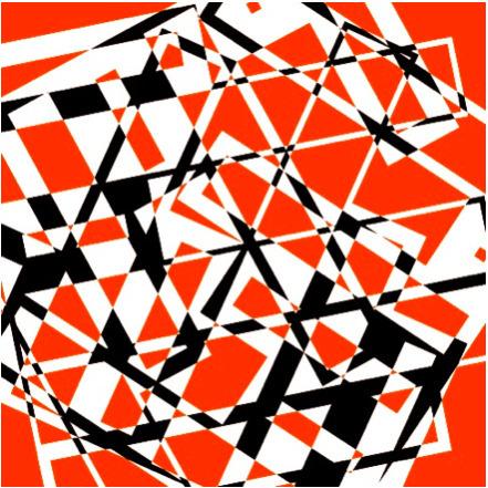 András Wolsky, 'Dynamics of the Hidden Order', 2014, Ani Molnár Gallery