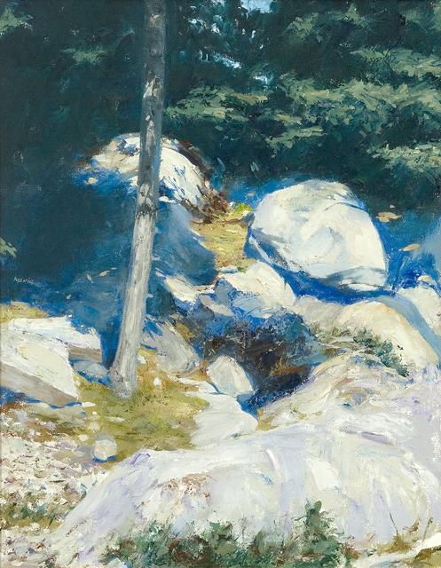 , 'Shore Path,' , Dowling Walsh
