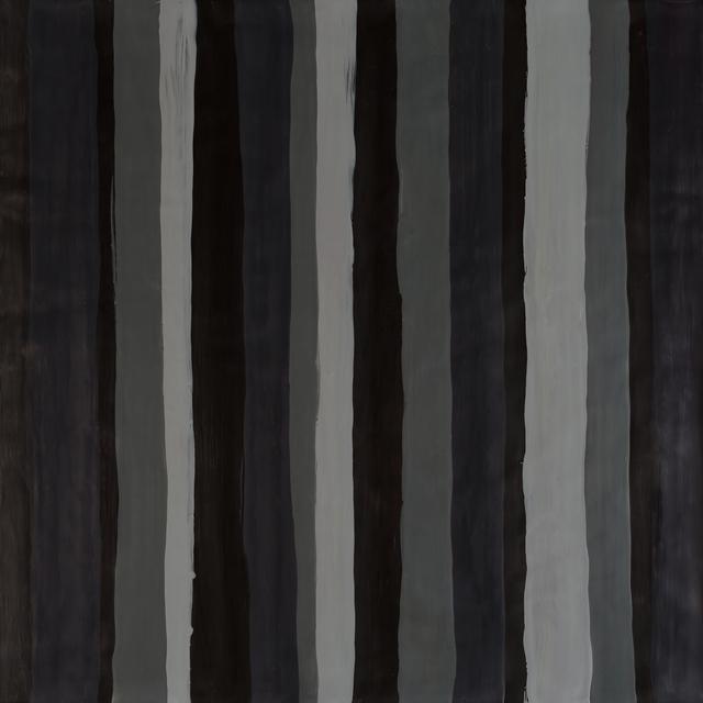 , 'The Hidden Life of Stripes 19,' 2017, Imlay Gallery