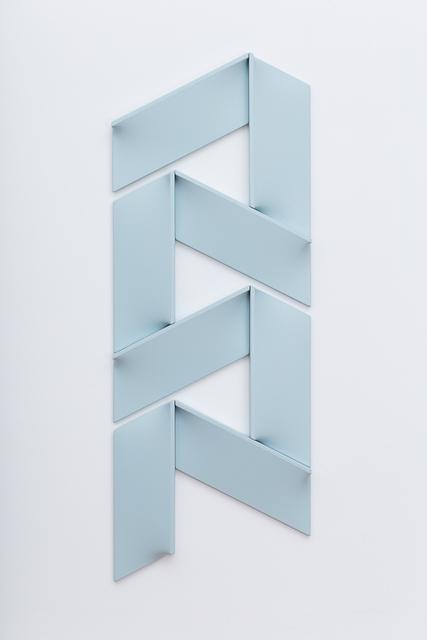 Árpád Forgó, '4K4L', 2018, VILTIN Gallery