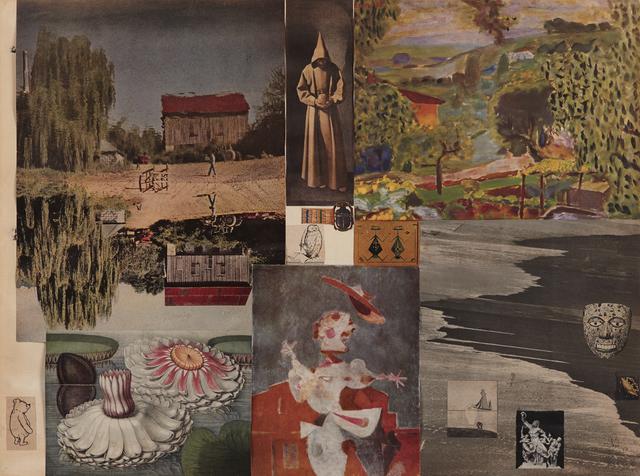 , 'Untitled (Pooh Figure),' 1953, Tibor de Nagy