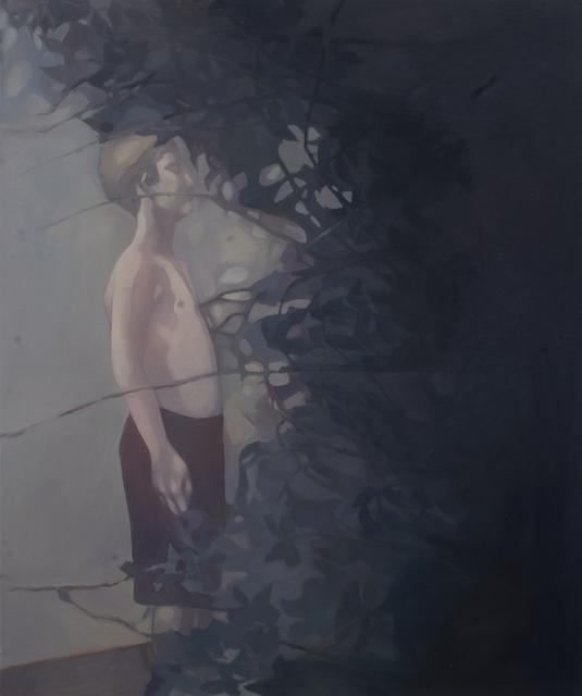, 'Insomnia I,' , Galleri Duerr