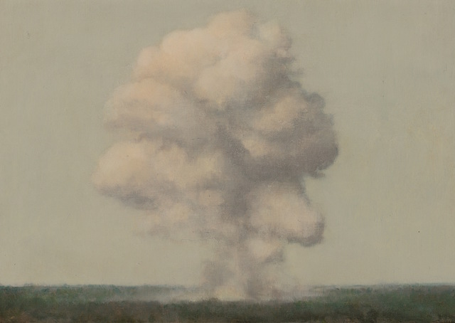 , 'Neptune,' 2017, Hosfelt Gallery
