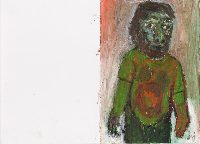 , 'Cromagno,' 2015, Mario Mauroner Contemporary Art Salzburg-Vienna
