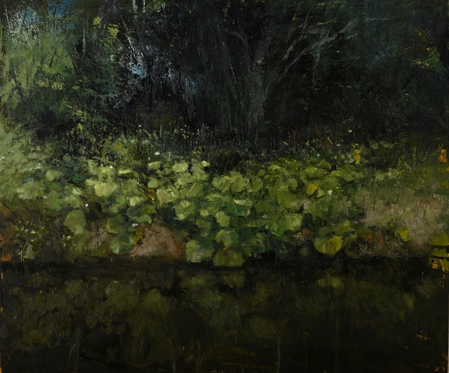 , 'River Walk II,' , Oliver Sears Gallery