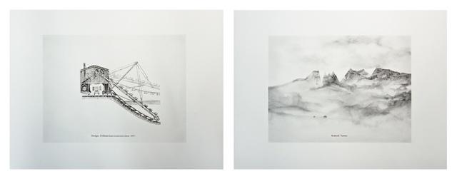, 'Extraction No.I,' 2015, Selma Feriani Gallery