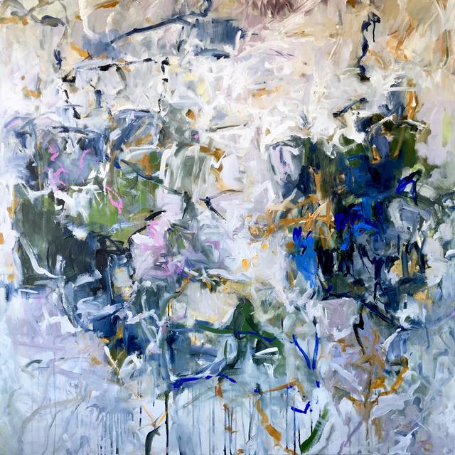 , 'Comingled,' 2018, Studio Shop Gallery