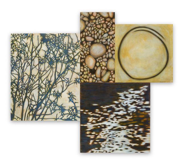 , 'Scree,' 2013, Kathryn Markel Fine Arts