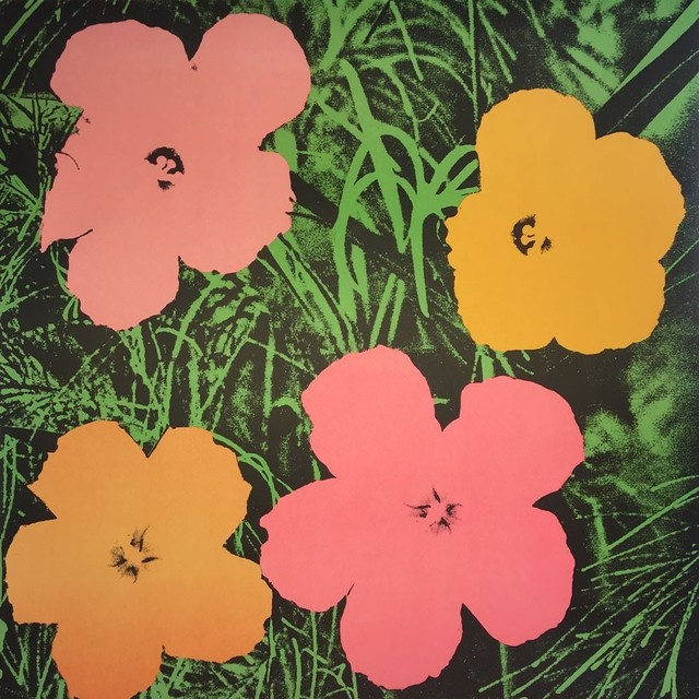 Andy Warhol, 'Flowers  F&S II.6', 1964, Kings Wood Art