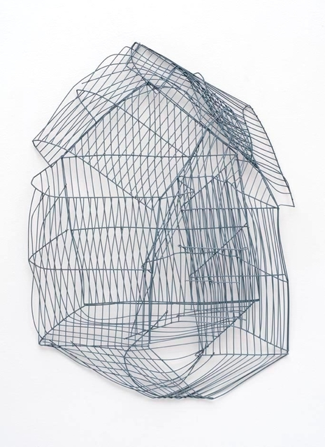 , 'Perspectivas,' 2006, Galerie Krinzinger