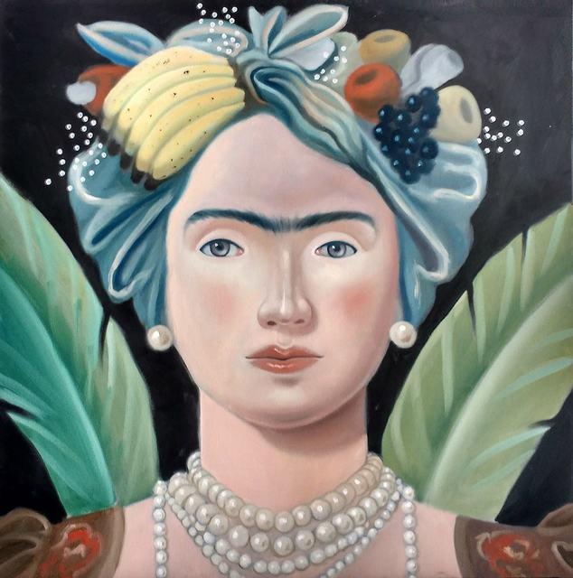, 'Frida Kahlo Brasileira,' , Inn Gallery