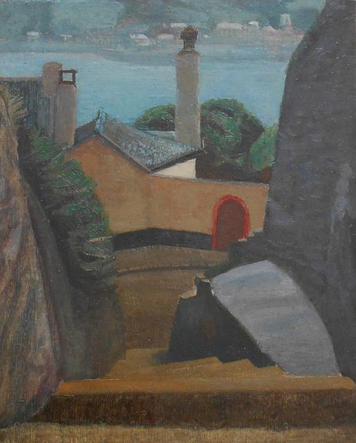 , 'Appledore, Devon,' , Cyril Gerber Fine Art/ Compass Gallery