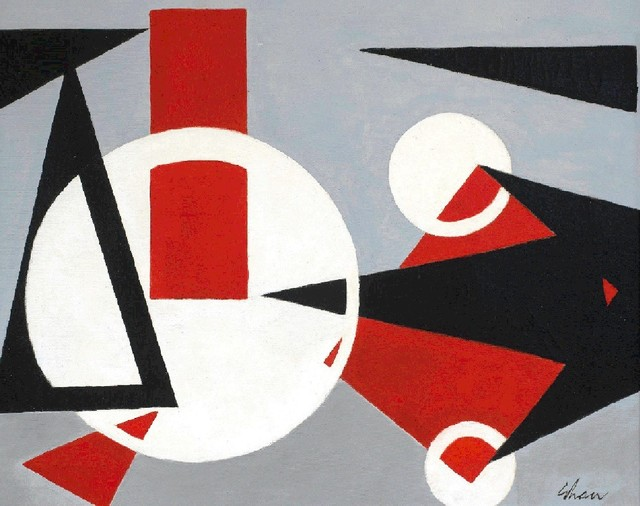 , 'Untitled,' 1961, Westbrook Modern