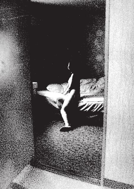 , 'Untitled (Bedroom),' 2015, MIYAKO YOSHINAGA