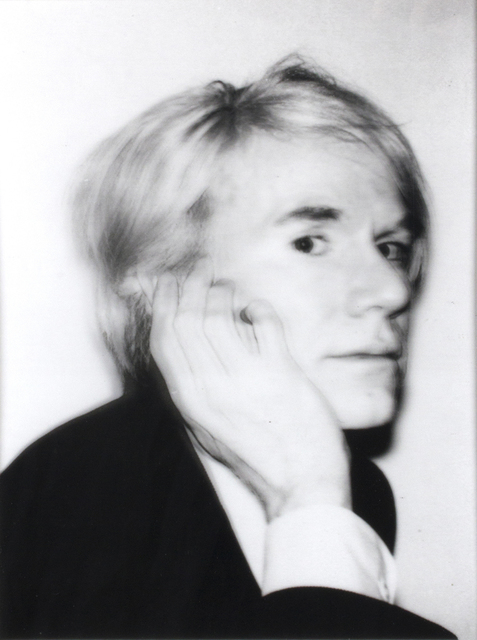 Andy Warhol, 'Self Portrait with Hand to Cheek', 1977-78, Bertolami Fine Arts