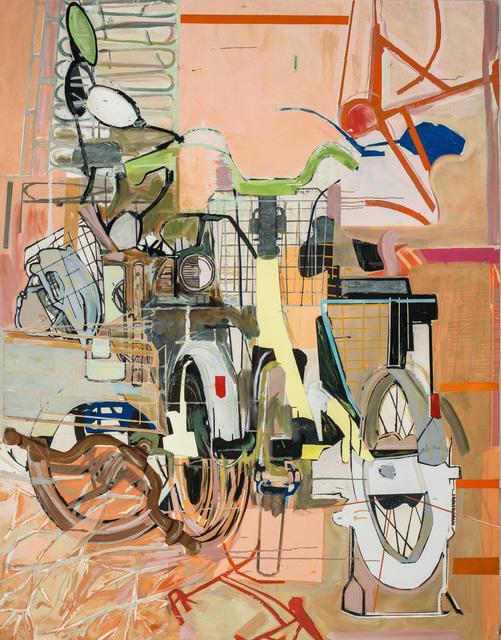 """, '""""Paisagem n.76"""",' 2014, Cristina Guerra Contemporary Art"""