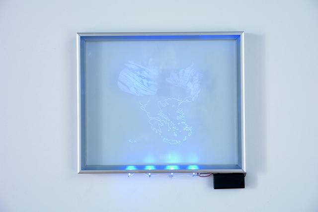 Janet Bellotto, 'Finding Atlantis', 2006, Zilberman Gallery