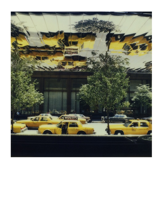 , 'Hilton 6th Ave, New York City,' 1986, Ed van der Elsken Archives